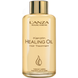 Keratin Healing Oil Hair Treatment