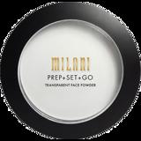Prep + Set + Go Transparent Face Powder