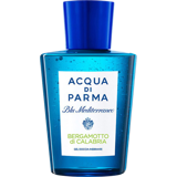 Blu Mediterraneo Bergamotto Di Calabria, Shower Gel 200ml