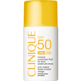 SPF50 Mineral Sunscreen Face, 30ml