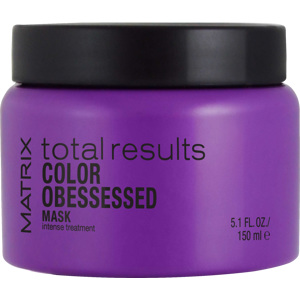 Total Results Color Obsessed Mask 150ml