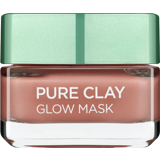 Pure Clay Glow Mask - Red Algae 50ml