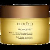 Aroma Svelt Body Firming Oil-in Cream 200ml