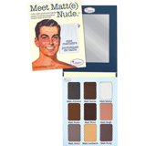 Meet Matt(e) Eyeshadow Palette
