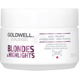 Dualsenses Blondes & Highlights 60Sec Treatment
