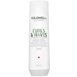 Curls & Waves Shampoo