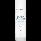 Dualsenses Scalp Deep Cleansing Shampoo