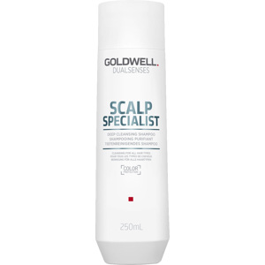 Dualsenses Scalp Deep Cleansing Shampoo