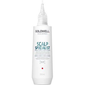 Dualsenses Scalp Sensitive Soothing Lotion, 150ml