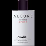 Allure Homme Sport, Shower Gel 200ml