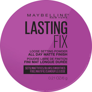 Lasting Fix Loose Setting Powder