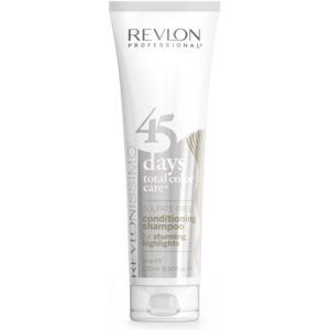 45 Days Color Care Conditioner+Shampoo 275ml