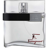 F by Ferragamo Black, EdT 100ml