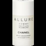 Allure Homme Edition Blanche, Deostick 75ml
