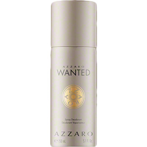 Wanted, Deospray 150g