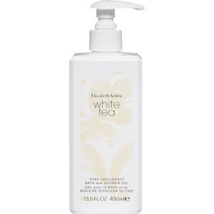 White Tea, Shower Gel 400ml