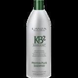 KB2 Protein Plus Shampoo, 1000ml