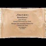 Benefiance Pure Retinol Instant Treatment Eye Mask 12 piece