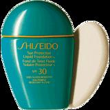 Sun Liquid Foundation SPF30