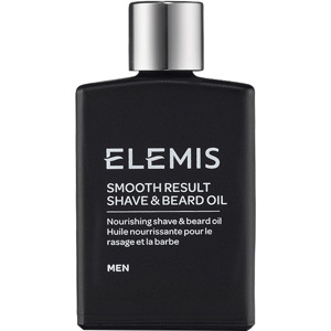 Men Smooth Result Shave & Beard Oil, 30ml