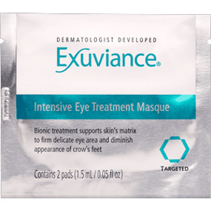 Intensive Eye Treatment Masque 2 pcs