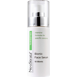 Targeted Treatment Bionic Face Serum, 30ml