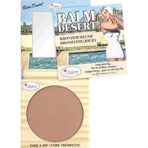 Desert Bronzer/Blush