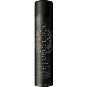 Orofluido Hairspray Medium, 500ml
