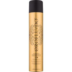 Orofluido Hairspray Strong Hold, 500ml