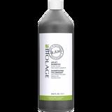 R.A.W Uplift Shampoo