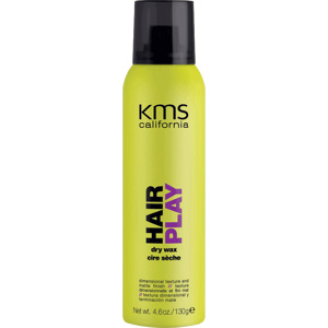 Hairplay Dry Wax, 150ml
