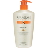 Nutritive Irisome Bain Satin 2, 500ml
