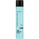 Total Results High Amplify Proforma Hairspray, 400ml