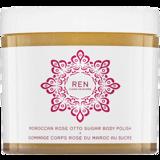 Moroccan Rose Otto Sugar Body Polish, 330ml