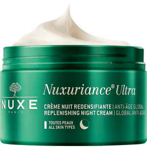 Nuxuriance Ultra Replenishing Night Cream, 50ml