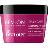 Be Fabulous Normal/Thick Cream Mask, 200ml