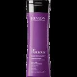 Be Fabulous Recovery Cream Shampoo, 250ml