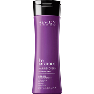 Be Fabulous Recovery Cream Shampoo, 250ml