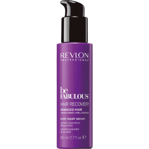 Be Fabulous Recovery Ends Repair, 80ml