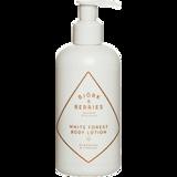White Forest Body Oil, 100ml