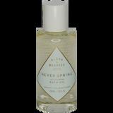 Never Spring Nourishing Bath Oil, 100ml