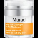 City Skin® Overnight Detox Moisturizer, 50ml
