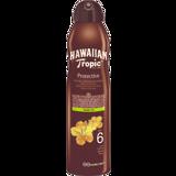 Dry Oil Argan Contionuous Spray SPF6, 177ml
