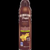 Dry Oil Argan Continuous-spray SPF15, 177ml