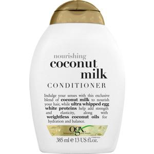 Coconut Milk Balsam, 385ml