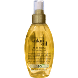 Kukui Oil Anti-frizz Hydrating Oil, 118ml