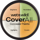 Cover All Concealer Palette