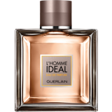 L'Homme Ideal, EdP