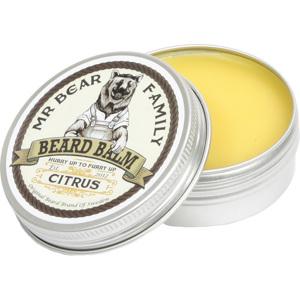 Beard Balm Citrus, 60ml