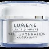 Lähde Matt Hydration 24H Cream-Gel, 50ml